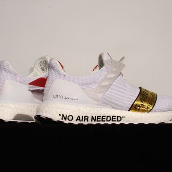 OFF-WHITE x adidas Ultra Boost  3.0 Sneaker