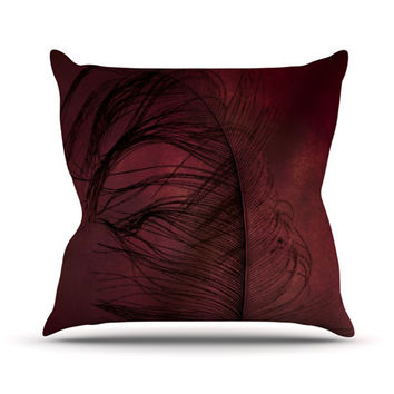 Throw Pillows Maroon : Best Maroon Throw Pillows Products on Wanelo