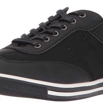 Kenneth Cole Unlisted Men's Crown Me Fashion Sneaker Black 10.5 D(M) US '
