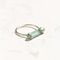 Jene Despain Astral Bar Ring - Urban Outfitters