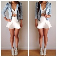 Spring & Summer Style 2 on Pinterest