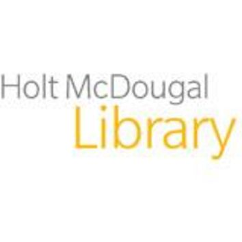 Holt McDougal Library, Middle School with Connections Individual Reader Red Scarf Girl: A Memoir of the Cultural Revolution