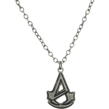 Assassin's Creed Unity Logo Necklace