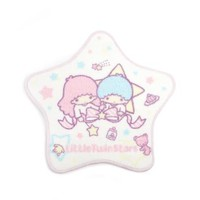 Little Twin Stars Multi-Use Mini Carpet: Twinkle