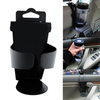 New Universal Adjustable Flexible Car Truck Door Bottle Cup Clip Mount Holder Stand Car Accessories
