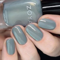 Zoya Nail Polish in Fern