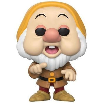 Snow White and the Seven Dwarfs Sneezy Pop! Vinyl Figure #342