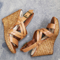 'Julita' Wedge By Jessica Simpson