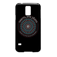 Twenty One Pilots Power To The Local Samsung Galaxy S5 Case