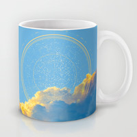 Create Your Own Constellation Mug by Soaring Anchor Designs