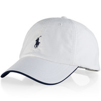 Polo Ralph Lauren Oxford Heritage Cap