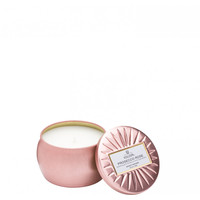 VOLUSPA PROSECCO ROSE- MINI DECORATIVE TIN