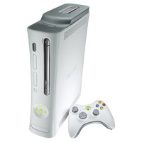 Xbox 360 System Premium 20GB - Xbox 360 (Pre-Owned)