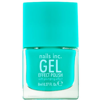 Nails inc Gel Effect Nail Polish, Soho Place