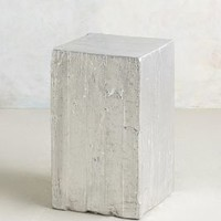 Zuvan Side Table by Anthropologie