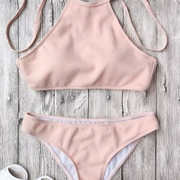 High Quality Sexy Comfortable Summer Lace Swimwear [222045536281]