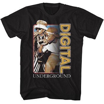 Digital Underground Photo T-Shirt