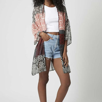 Summer Women's Fashion Vintage Jacket [6513113799]