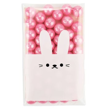 Bunny Treat Cello Bags