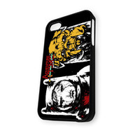 Adventure Time Artwork Finn And Jake iPhone 5C Case