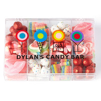 Valentine's Tackle Box - Dylan's Candy Bar