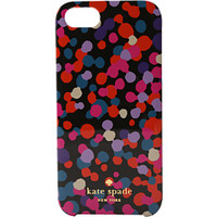 Kate Spade New York Disco Dots Resin iPhone Case
