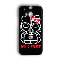 Hello Darth Vader HTC One M9 Case