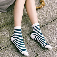5Pcs Straps Socks Gift 01