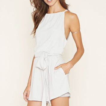 The Fifth Label Cutout Romper