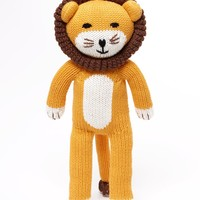 Leo The Lion Stuffed Animal