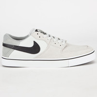 Nike Sb Paul Rodriguez 7 Vr Mens Shoes Base Grey/Black  In Sizes