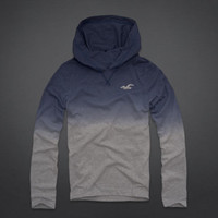 Brooks Beach Hooded T-Shirt