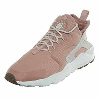 NIKE Wmns Air Huarache Run Ultra women casual sneakers particle pink/light bone New 819151-603