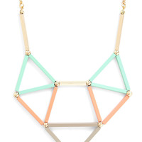 Configure It Out Necklace | Mod Retro Vintage Necklaces | ModCloth.com
