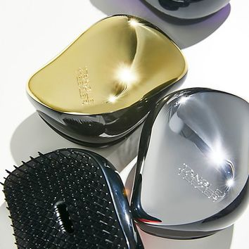 On The Go Metallic Detangling Brush
