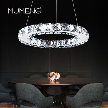 Shockingly Gorgeous Crystal Chandelier, High Street Statement Piece for Dining Room, Living Room or Foyer. 90-265v Pendant Light Fixture