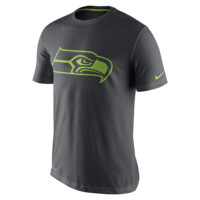 Nike Team Travel Dri-FIT (NFL Seahawks) Men's T-Shirt
