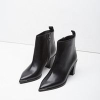 Loma Ankle Boot by Acne Studios