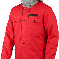 Oakley Division Insulated Jacket - Men's - Free Shipping - christysports.com