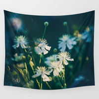 I tripped Wall Tapestry by HappyMelvin