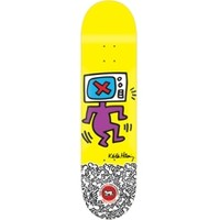 Television - Crockette Deck
