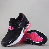 Trendsetter Wmns Nike Air Max 270 Women Men Fashion Casual  Sneakers Sport Shoes