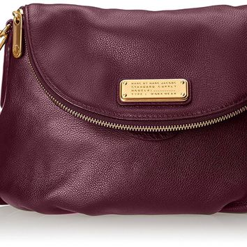 Marc by Marc Jacobs New Q Natasha Cross-Body Bag