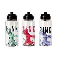 Mini Dog and Water Bottle Set - PINK - Victoria's Secret