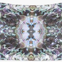 'Cosmic ' Wall Tapestry by galacticjelly