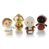 itty bittys® Star Wars™ Collector Set