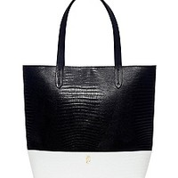 Sierra Sorbet Leather Small Tote