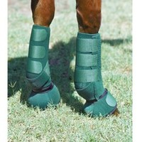 Horse Boots - Around The Barrel Tack  - PL-H1 - SMB Combo Boots by Professional Choice