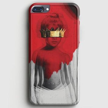 Rihanna Album Artwork iPhone 8 Plus Case | casescraft
