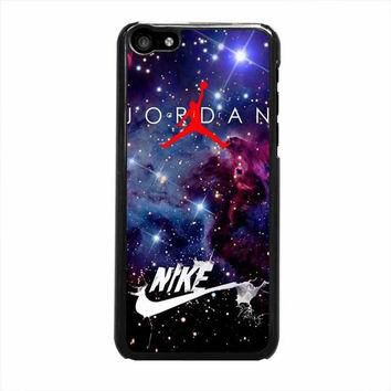 nike air jordan jump man air nebula iphone 5c 5 5s 4 4s 6 6s plus cases